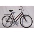 Велосипед АИСТ 006-3 (бут камера, шатун клин)