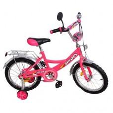 Велосипед 16'' профик
