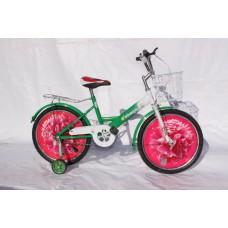 Велосипед 20'' спайдер,ромбо