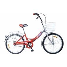 Велосипед 24'' ДЕСНА