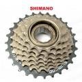Трещотка 7 звезд SHIMANO